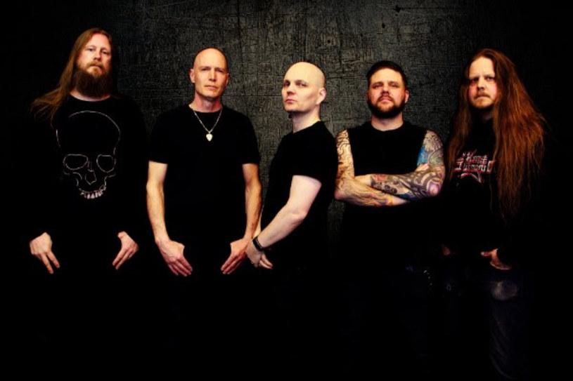 Szwedzi z grupy Tad Morose przygotowali nowy album.