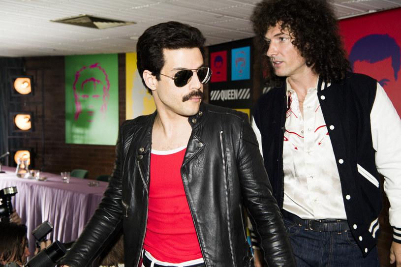 """Pojawił się pierwszy zwiastun filmu """"Bohemian Rhapsody"""". Fabularyzowana biografia wokalisty zespołu Queen trafi na ekrany kin 2 listopada."""