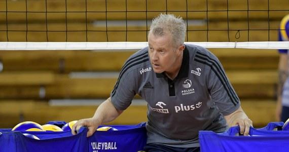 Trener reprezentacji Polski mężczyzn Vital Heynen, w porozumieniu z Pionem Sportu i Szkolenia PZPS podał skład kadry na Siatkarską Ligę Narodów 2018.