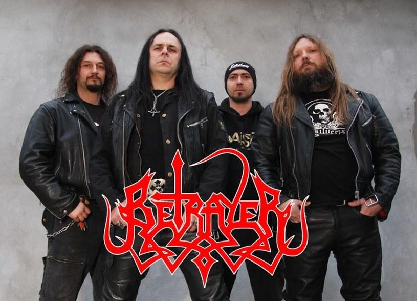 Pionierzy polskiej sceny deathmetalowej z Betrayer odliczają już dni do premiery nowej płyty.