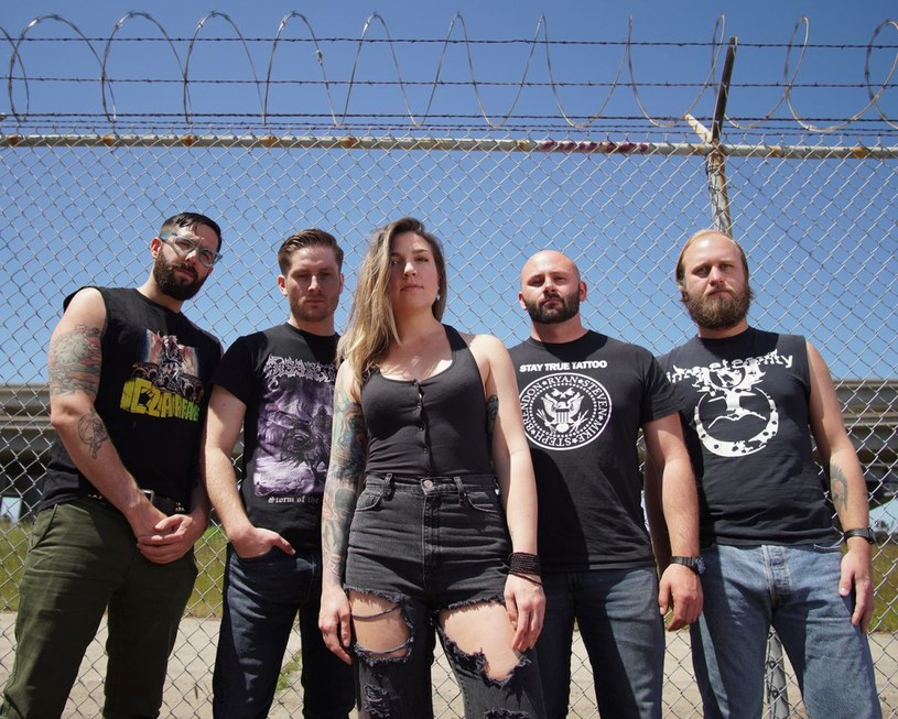 Kalifornijska grupa Light This City szykuje się do premiery piątego albumu.