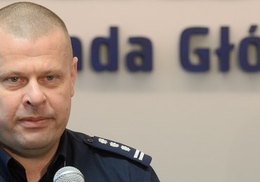 Były Komendant Główny Policji Zbigniew Maj usłyszał 10 zarzutów