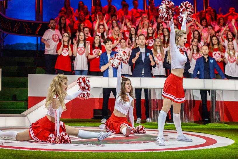 """W ostatnim odcinku tej edycji """"Kocham Cię, Polsko!"""" o zwycięstwo będą rywalizować znani polscy piłkarze, byli koledzy z reprezentacji Polski. Program obejrzą w sobotę, 19 maja, widzowie TVP2."""