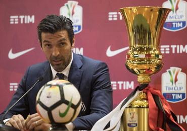 """Buffon odchodzi z Juventusu. """"To koniec wspaniałej przygody"""""""