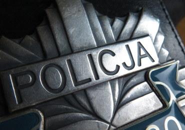 """Policjant zatrzymany razem z """"Masą"""" zawieszony w czynnościach służbowych"""