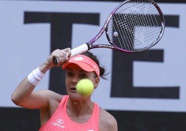 """Agnieszka Radwańska nie zagra na French Open. """"Kontuzja pleców ciągle nie jest wyleczona"""""""