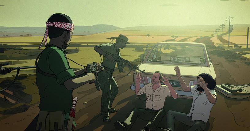 """""""Jeszcze dzień życia"""" (Another Day Of Life) Damiana Nenowa i Raúla de la Fuente swoją światową premierę miał na festiwalu filmowym w Cannes, gdzie zebrał świetne recenzje widzów i międzynarodowej prasy. Polska premiera dzieła opartego na książce Ryszarda Kapuścińskiego odbędzie się podczas 18. Międzynarodowego Festiwalu Filmowego Nowe Horyzonty we Wrocławiu (26 lipca - 5 sierpnia)."""