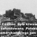 Rzeź Polaków pod Monte Cassino