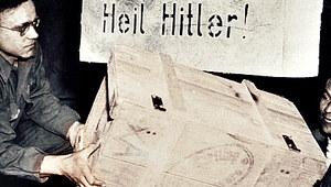 Złoto nazistów niczym pakt z diabłem. Kto boi się niewygodnej prawdy?