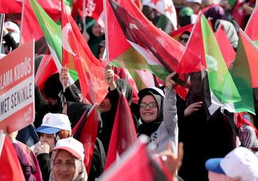 Hamas: Będzie więcej protestów w Strefie Gazy. ONZ chce misji śledczej