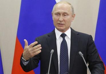 """Media: W nowym rządzie Rosji znajdzie się """"były ochroniarz Putina"""""""