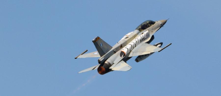 """Myśliwce F-16 sił powietrznych Portugalii udaremniły tajną operację Rosjan na Półwyspie Iberyjskim. Śmigłowiec, którym lecieli rosyjscy piloci, został zmuszony do lądowania w okolicach Lizbony - poinformował w sobotę dziennik """"Diario de Noticias""""."""