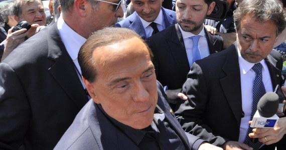 Zmarła niedawno w wieku 88 lat kobieta pochodząca z miasta L'Aquila w środkowych Włoszech zapisała w testamencie cały swój majątek w wysokości 3 milionów euro byłemu premierowi Silvio Berlusconiemu, który jest jedną z najbogatszych osób w kraju - podała prasa.