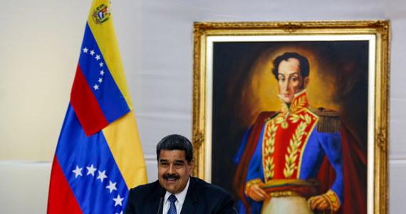 """W Wenezueli w niedzielę odbywają się wybory prezydenckie. O reelekcję ubiega się obecny prezydent kraju Nicolas Maduro. Opozycja wzywa do bojkotu głosowania, które uważa za """"oszustwo wyborcze""""."""