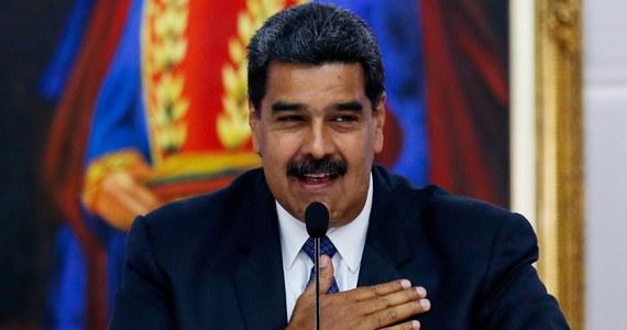 Obecny lewicowy prezydent Wenezueli Nicolas Maduro zwyciężył w niedzielnych przyspieszonych wyborach prezydenckich - ogłosiła Narodowa Rada Wyborcza (CNE). Jego rywale zapowiedzieli, że nie uznają wyniku wyborów.