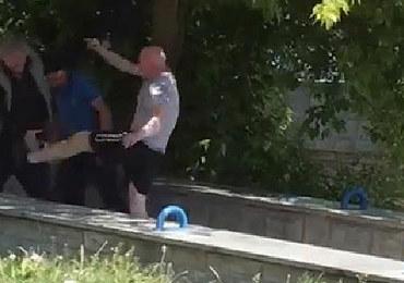 Warszawa: Pobił 61-letniego mężczyznę, trafił do aresztu