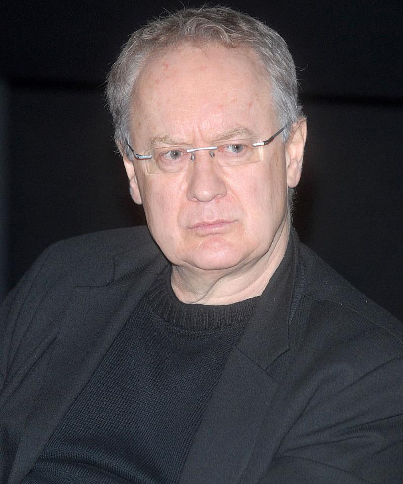 """""""To jest świetny reżyser. Paweł ma kilka świetnych filmów, ja uważam, że jego poprzedni film 'Ida' to był film wybitny"""" - tak o sukcesie Pawła Pawlikowskiego w Cannes mówił w Porannej rozmowie w RMF FM reżyser Robert Gliński, gość Roberta Mazurka."""