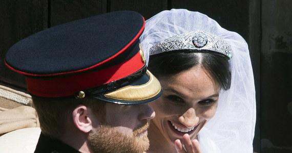 Prosili o wsparcie organizacji charytatywnych, ale dostali też inne, osobliwe prezenty. Książe Harry i księżna Meghan dokładnie sprecyzowali, dla kogo miały być przeznaczone pieniądze darczyńców. Wyszczególnili siedem organizacji, które aktywnie wspierają.