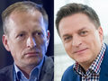 Konrad Piasecki w TVN24, Bogdan Rymanowski przechodzi do Polsatu