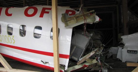"""Ponad miesiąc temu podkomisja Antoniego Macierewicza przedstawiła raport techniczny, z którego miało wynikać, że prezydencki tupolew """"uległ destrukcji w powietrzu w wyniku eksplozji"""". Dokument miał anulować raport tak zwanej komisji Millera, który jest oficjalnym stanowiskiem Polski do ustaleń rosyjskiego MAK. Podkomisja nie poinformowała o swoich ustaleniach ani Międzypaństwowego Komitetu Lotniczego, ani ICAO - dowiedział się reporter RMF FM Grzegorz Kwolek."""