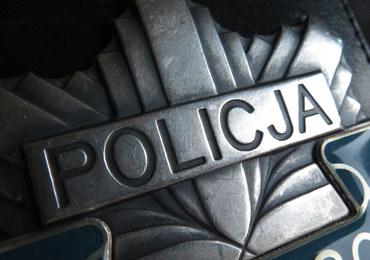 Więzień uciekł z policyjnego konwoju. Funkcjonariusze nie zostaną zawieszeni