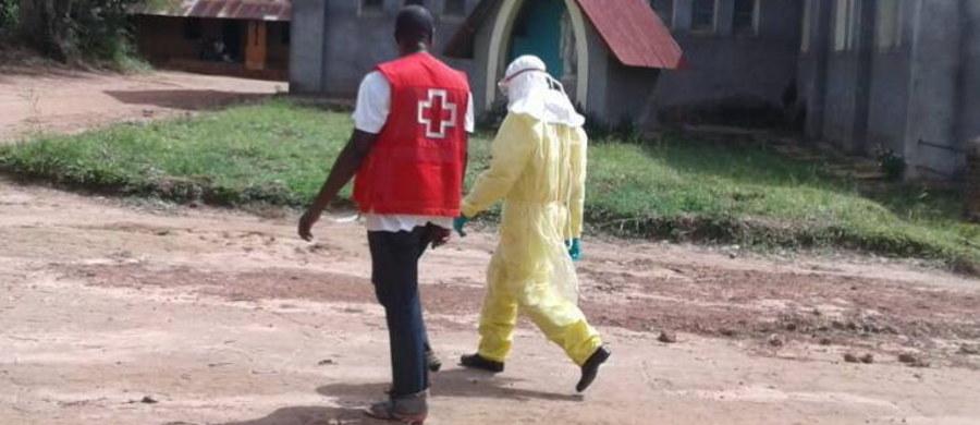 W mieście Mbandaka w północno-zachodniej części Demokratycznej Republiki Konga w poniedziałek rozpoczęto kampanię szczepień przeciwko eboli - podał Reuters. Jako pierwszy został zaszczepiony personel medyczny.