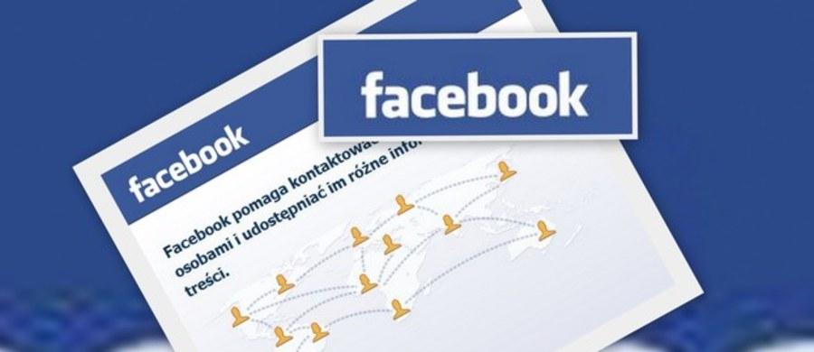 """Minister przedsiębiorczości i technologii Jadwiga Emilewicz powiedziała dziennikarzom w Brukseli, że w 2017 r. Facebook nie zapłacił w Polsce żadnego podatku. """"Czas najwyższy na ucywilizowanie globalnych platform, korzystających z europejskich danych"""" - dodała."""