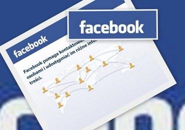 Emilewicz: Facebook w 2017 r. nie zapłacił w Polsce żadnego podatku