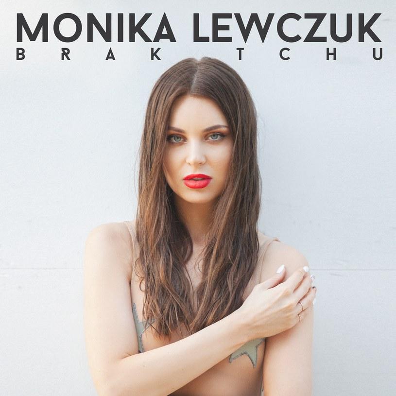 """Poniżej możecie zobaczyć teledysk do najnowszego singla Moniki Lewczuk - """"Brak tchu""""."""