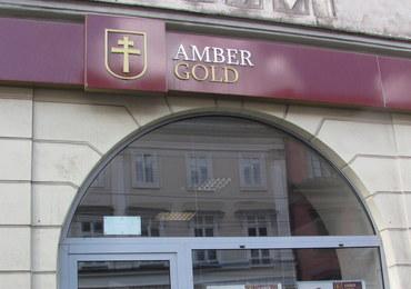 Afera Amber Gold. Dwie osoby z zarzutami popełnienia przestępstw urzędniczych
