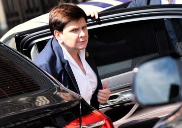 Posiedzenie Komitetu Politycznego PiS. Zabrakło Jarosława Kaczyńskiego