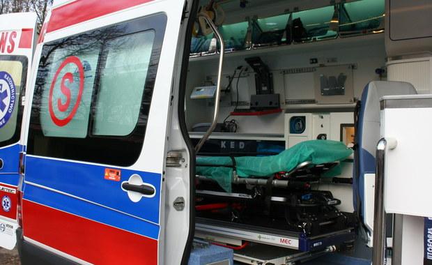 Pięcioletni staż dla kierowników wyjazdowych zespołów medycznych – to główny problem znowelizowanej ustawy o ratownictwie medycznym. Dokument czeka na podpis Prezydenta RP.