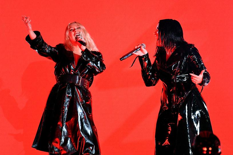 """Poniżej możecie zobaczyć teledysk do piosenki """"Fall in Line"""". W tym utworze Christina Aguilera połączyła siły z Demi Lovato."""