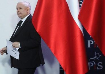 Jarosław Kaczyński przeszedł zabieg kolana. Rzeczniczka PiS: Czeka go rehabilitacja