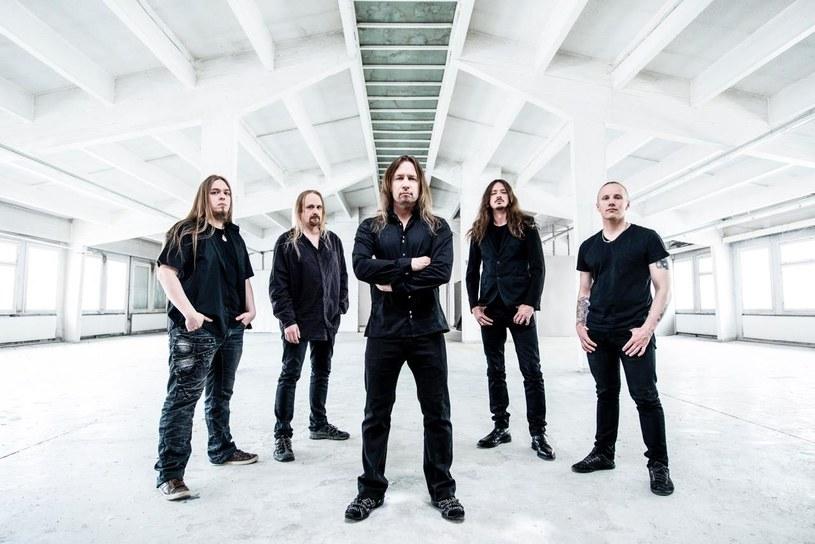 Powermetalowcy z grupy Stratovarius dołączają do składu tegorocznej edycji Czad Festiwal.