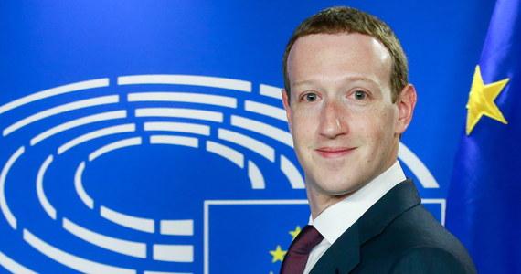 """Facebook nie tworzy profili internautów, którzy nie mają konta na Facebooku - poinformowała eurodeputowanych amerykańska firma. """"Możemy jednak skorzystać z okazji, aby pokazać reklamę, która zachęci do założenia konta na Facebooku"""" - dodała."""