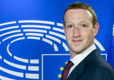 Facebook do PE: Nie profilujemy internautów, którzy nie mają Facebooka