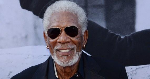 Osiem kobiet oskarżyło aktora Morgana Freemana o molestowanie lub niewłaściwe zachowanie - informuje telewizja CNN. Kolejne osoby potwierdziły, że były świadkami nieprzyzwoitych wybryków aktora.
