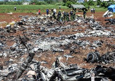 Kuba: Znaleziono drugą czarną skrzynkę rozbitego samolotu