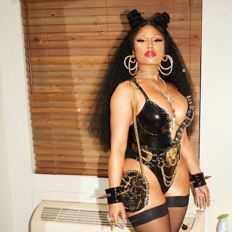 Nicki Minaj poinformowała, że przekłada premierę swojego nowego albumu o dwa miesiące, by dopracować materiał.