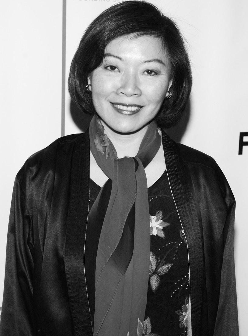 """Nie żyje urodzona w Hongkongu aktorka Elizabeth Sung, znana z ról w filmach """"Tango i Cash"""" i """"Wyznania gejszy"""". Zmarła we wtorek, 22 maja. Miała 63 lata."""