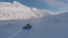 Elektrycy wysokich napięć - Alaska