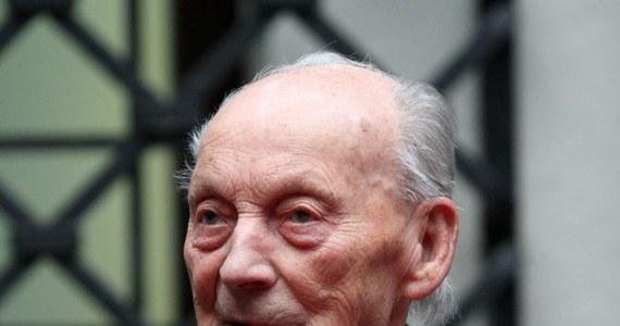 W wieku 100 lat zmarł w Krakowie jeden z ostatnich żyjących uczestników obrony Tobruku i bitwy o Monte Cassino, kawaler Orderu Virtuti Militari podpułkownik Mieczysław Herod.