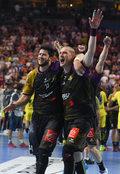 LM piłkarzy ręcznych. HBC Nantes i Montpellier HB zagrają w finale