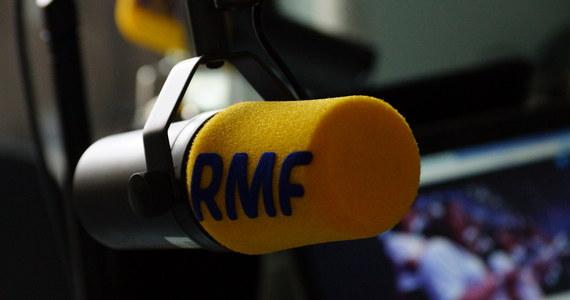 W kwietniu RMF FM było najczęściej cytowaną stacją radiową w Polsce – wynika z badania Instytutu Monitorowania Mediów. Na informacje naszych dziennikarzy powoływano się ponad dwa tysiące sto razy.