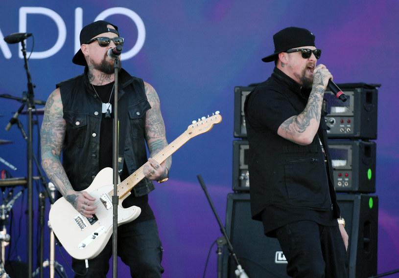 12 lutego 2019 r. w Stodole w Warszawie zagra pop-punkowa grupa Good Charlotte.