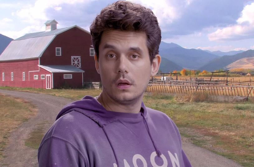 """To może być jeden z najlepszych i najzabawniejszych teledysków tego roku. """"New Light"""" Johna Mayera bije rekordy popularności w sieci."""