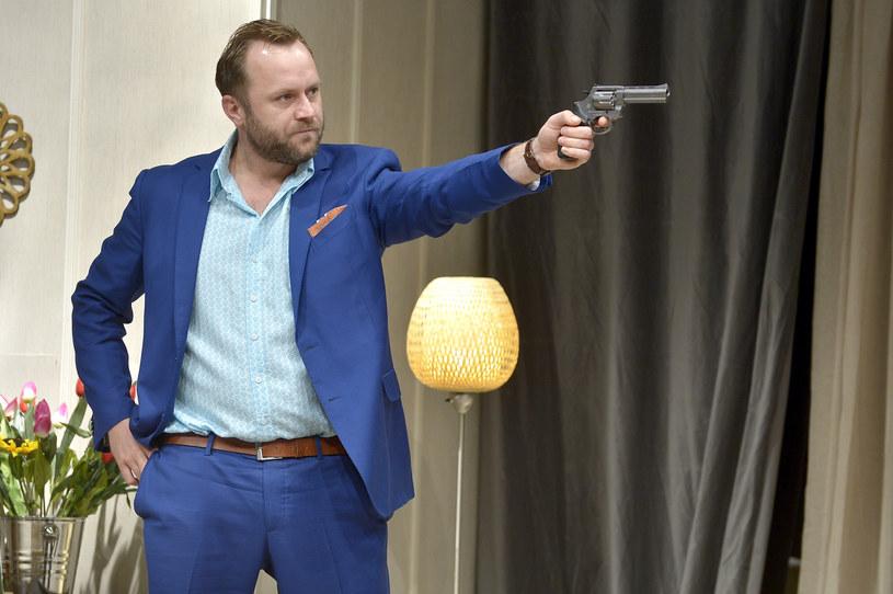"""W jesiennej ramówce stacji TVN znajdą się dwa nowe seriale - kryminały """"Pułapka"""" i """"Pod powierzchnią"""". Prace na planie pierwszej produkcji rozpoczęły się już 9 maja. Główną rolę w """"Pułapce"""" zagra Agata Kulesza."""