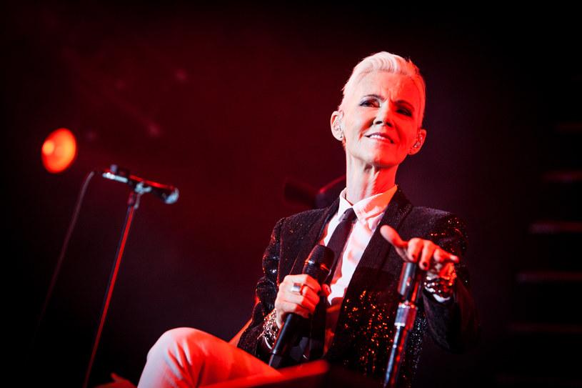 Choć ze względów zdrowotnych Marie Fredriksson nie występuje już na scenie, wokalistka znana z Roxette nie porzuca muzyki.