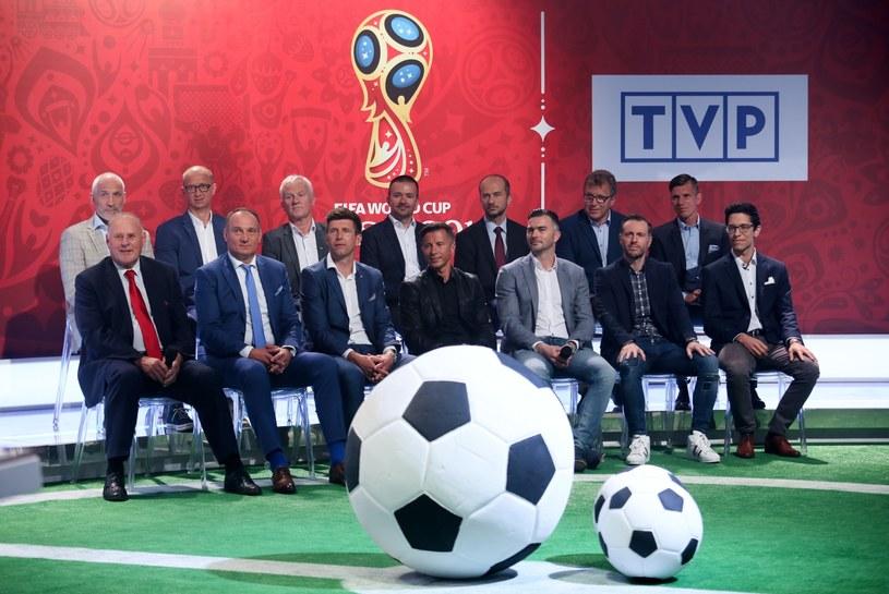 Wszystkie 64 mecze zbliżających się piłkarskich mistrzostw świata w Rosji kibice obejrzą na otwartych antenach Telewizji Polskiej - poinformował we wtorek publiczny nadawca.